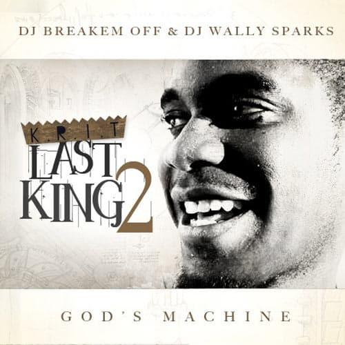 Big-KRIT-Last-King-2-Gods-Machine