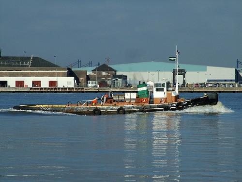 tugboat 2