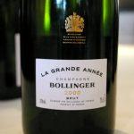 Bollinger Champagne 2