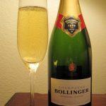 Bollinger Champagne 3