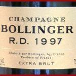 Bollinger Champagne 6