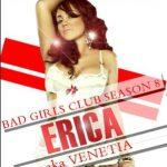 Erica Venetia Figueroa (The Red Headed Hustler) of Bad Girls Club Season 8 2