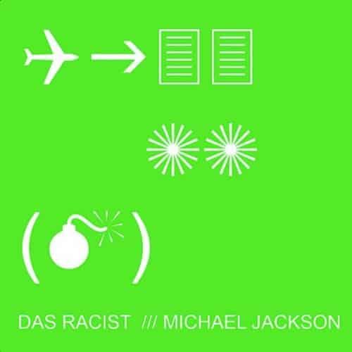 das racist michael jackson