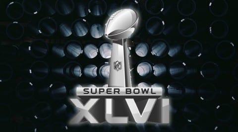 NFL Superbowl XLVI