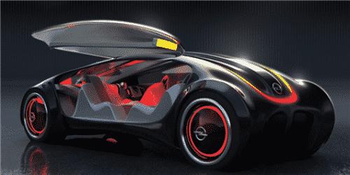 Opel Siderium