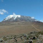 Mount Kilimanjaro 24