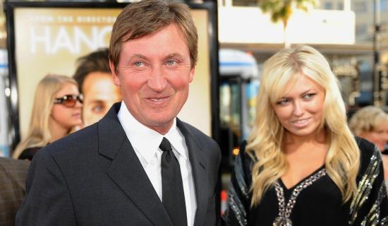 Wayne-and-Paulina-Gretzky