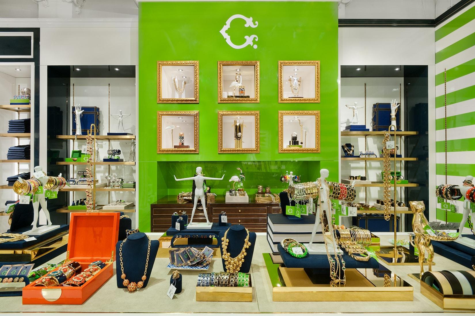 chris burch's store