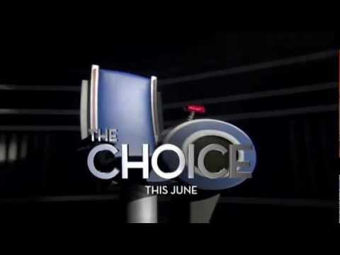 the choice new FOX show