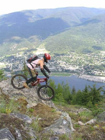 crazy-mountain-biking-downhill