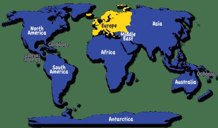 European-Union-Network-Map