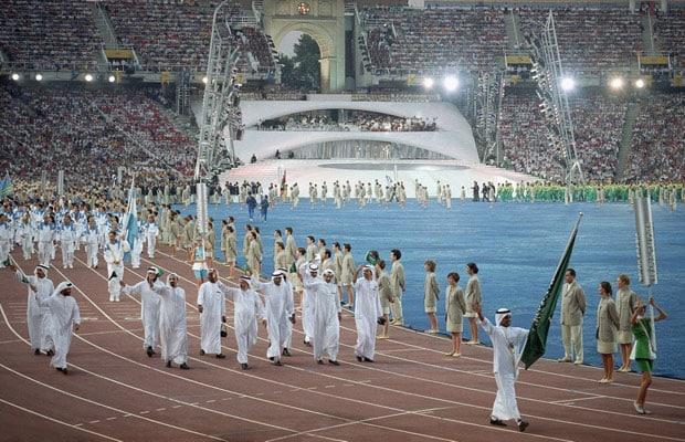 Saudi-Women-olympics-2012