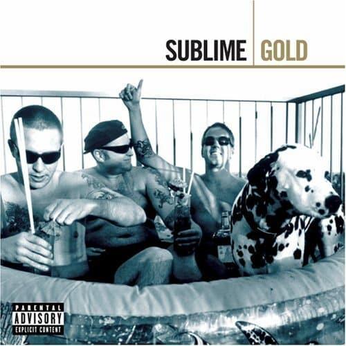 CDs_Sublime_-_Gold_Explicit_Lyrics_CD