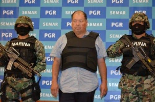 Mario Cardenas Guillen