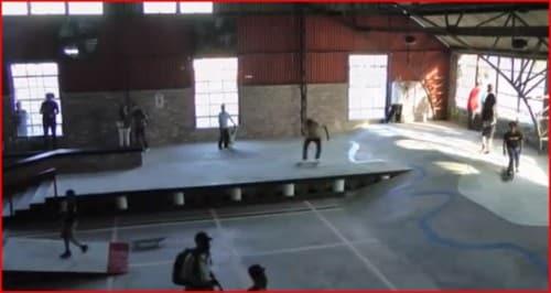 lil wayne skate park