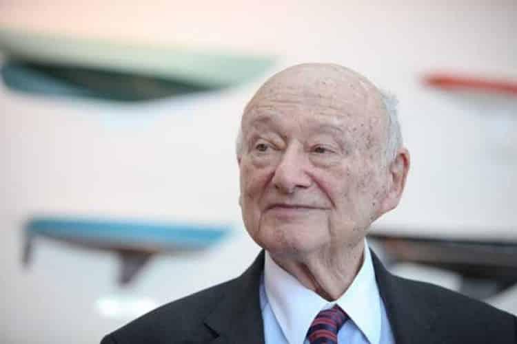 Former New York Mayor Ed Koch