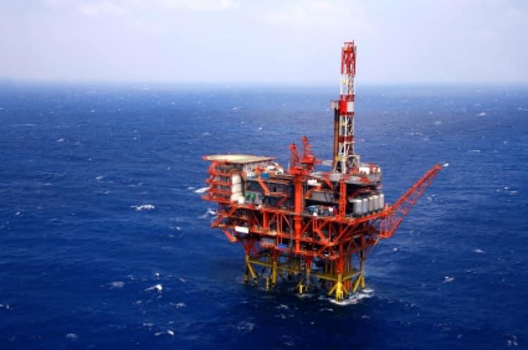 Offshore Oil Platform Global Good Group