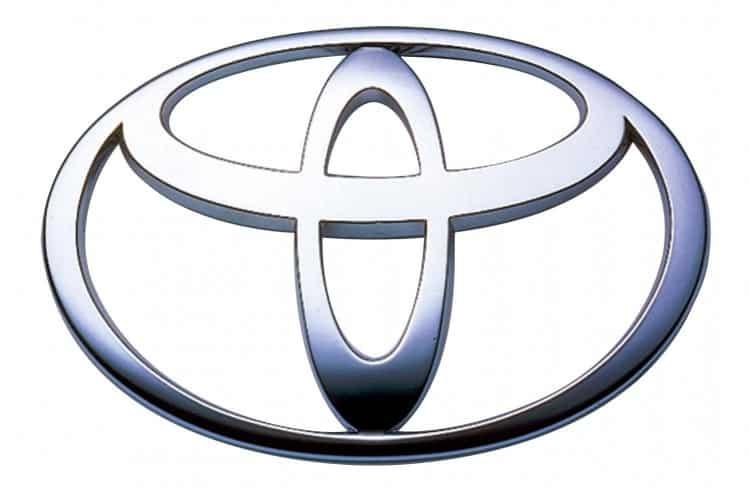 toyota car company