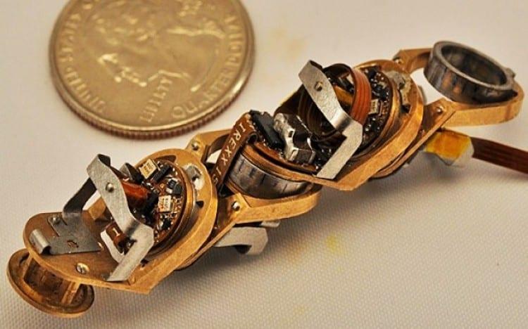 MIT Students Make Shape-Shifting Robot
