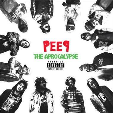 Pro Era – PEEP The Aprocalypse