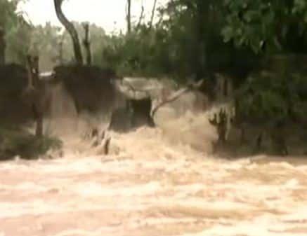 Sri Lanka Struck By Deadly Rain