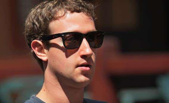 mark zuckerberg donates a large amount of money