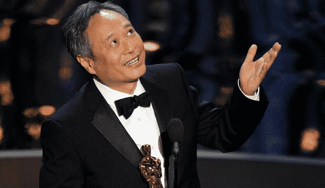 Ang Lee Of Taiwan Wins Best Director Award