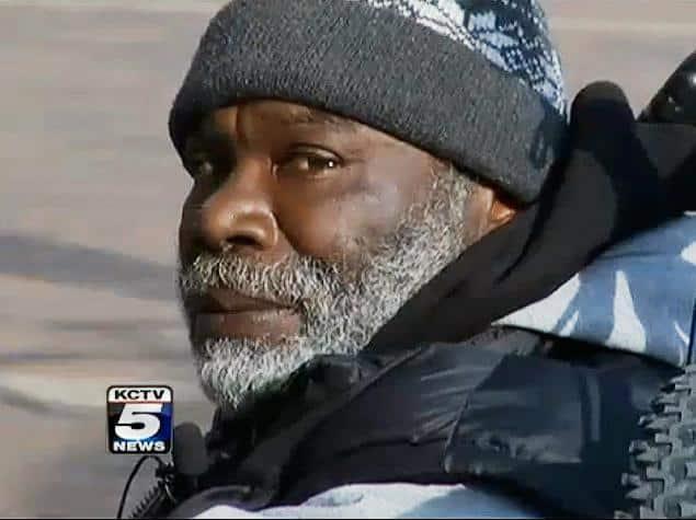 Homeless Man Returns Diamond Ring