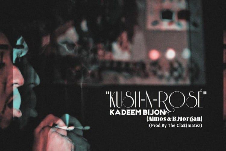 Kush-N-Rosé