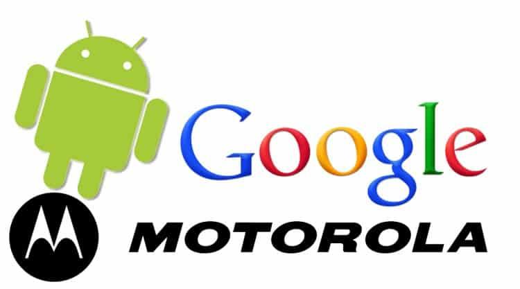 Google's Motorola Mobility