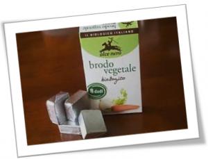 Alce Nero Organic Vegetable Broth