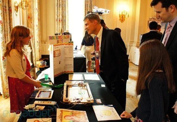 White-House-Science-Fair