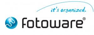 FotoWare Logo - it's organizedPayoff