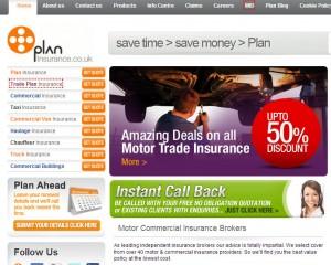 Plan Insurance