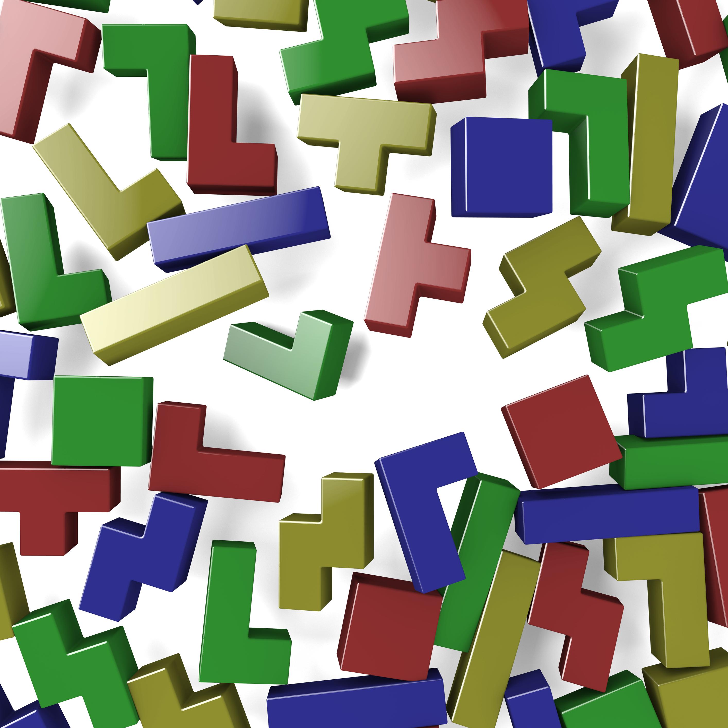 Tetris Turns 30