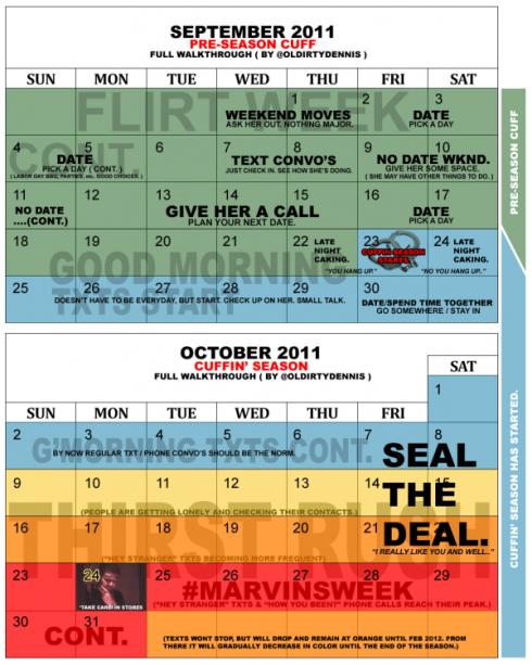 cuffin-calendar